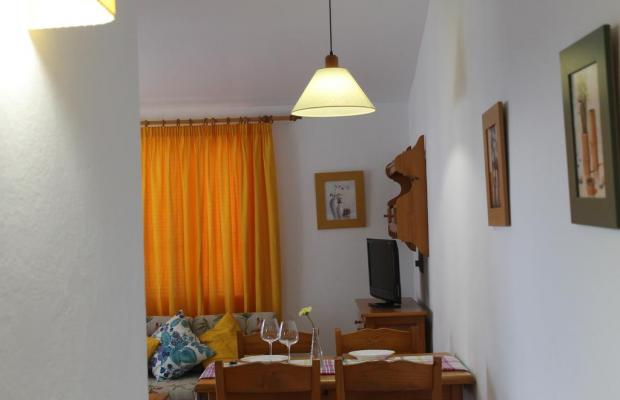 фотографии Sol Ponent Apartments изображение №12