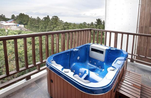 фотографии Jejueco Suites изображение №20