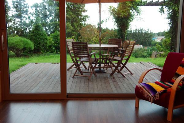 фото Jejueco Suites изображение №2