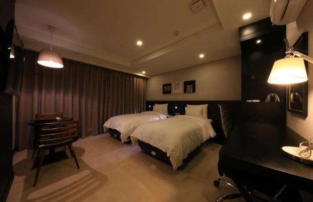 фотографии отеля Kobos Hotel изображение №31