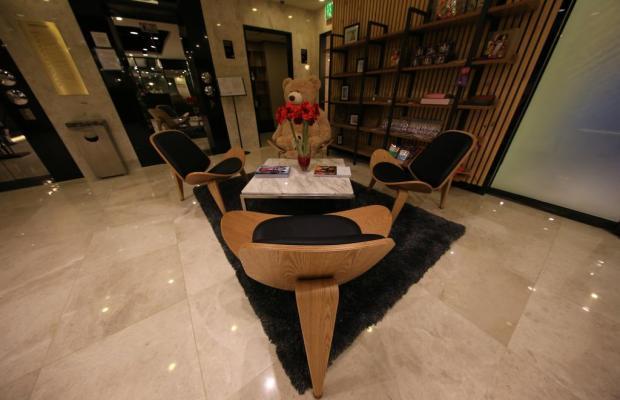 фотографии Kobos Hotel изображение №12