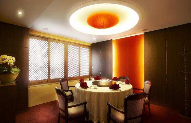 фотографии Koreana Hotel  изображение №16