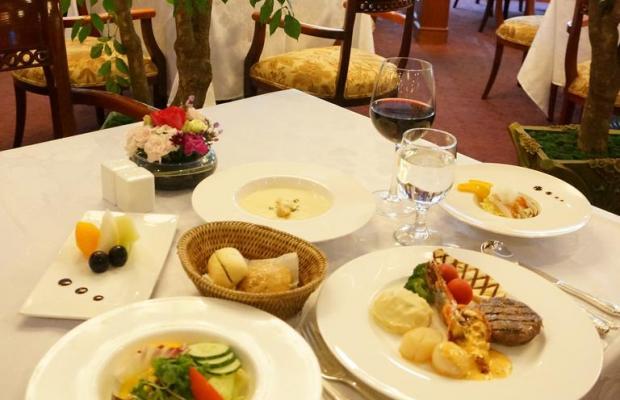 фотографии Koreana Hotel  изображение №12