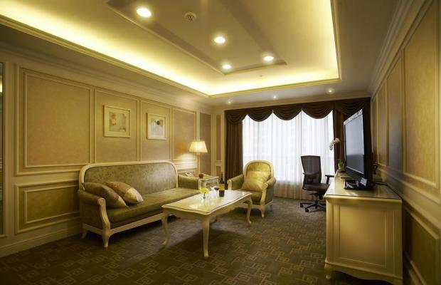 фото Koreana Hotel  изображение №10