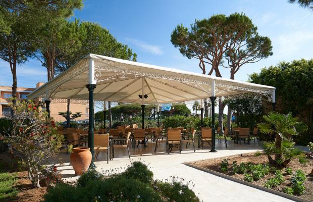 фотографии отеля Hipotels Barrosa Garden изображение №51