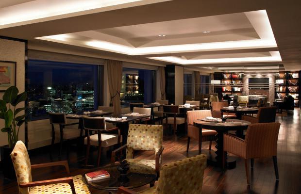 фотографии отеля Lotte Hotel Seoul изображение №23
