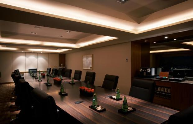 фото Lotte Hotel Seoul изображение №22