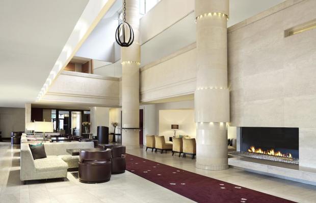 фото отеля Sheraton Stockholm изображение №17