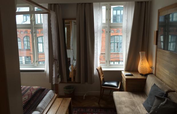 фотографии Axel Hotel Guldsmeden изображение №4