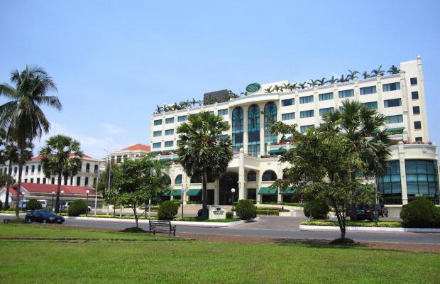 фото отеля Sunway Hotel Phnom Penh изображение №1