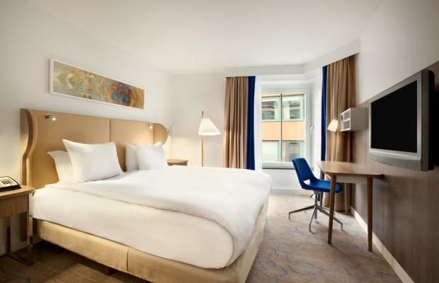 фото отеля Hilton Stockholm Slussen изображение №61