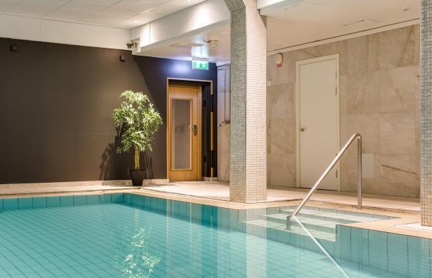 фотографии отеля Scandic Gavle West изображение №11