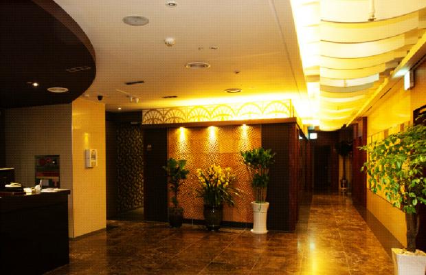 фотографии отеля Lord Beach изображение №3