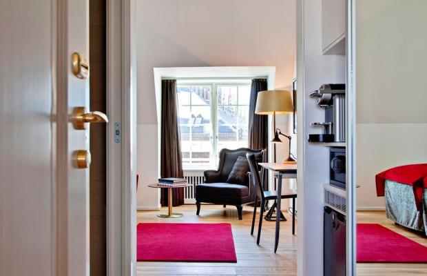 фото отеля Scandic Palace изображение №17