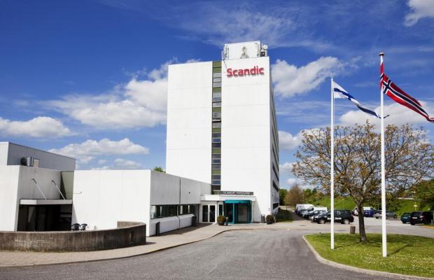 фото отеля Scandic Hvidovre изображение №1