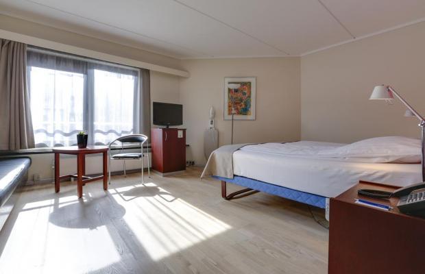 фото отеля Radisson Blu H.C. Andersen Hotel (ex.Radisson SAS H.C. Andersen) изображение №9