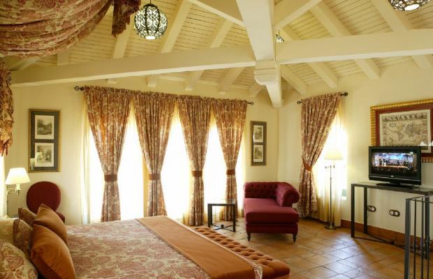 фотографии отеля Hacienda Montija изображение №23