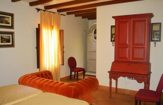 фотографии отеля Hacienda Montija изображение №11