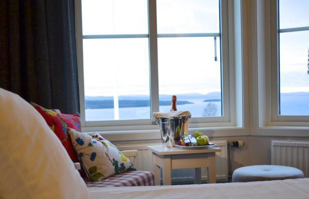 фото Quality Hotel Dalecarlia (ex. Dalecarlia) изображение №18