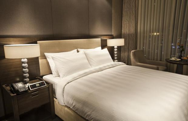 фото отеля Lotte City Mapo изображение №21