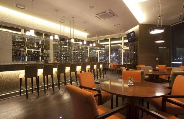 фотографии отеля Lotte City Mapo изображение №3