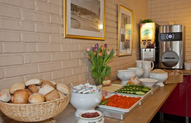 фотографии отеля Vanadis изображение №15