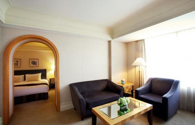 фотографии отеля Lotte World изображение №35