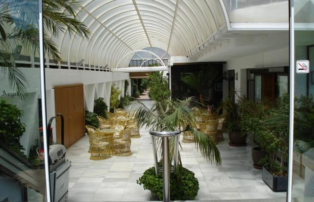 фото отеля Don Angel изображение №33