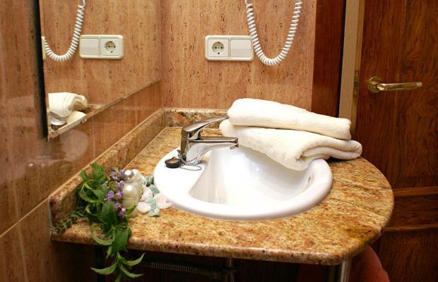 фото отеля Don Angel изображение №13