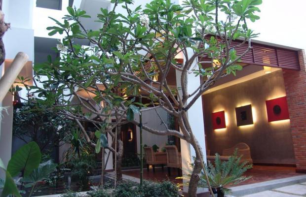 фотографии отеля Frangipani Fine Arts Hotel изображение №23