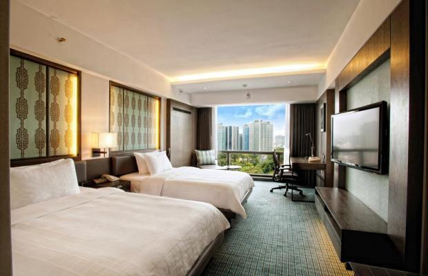 фото Millennium Seoul Hilton изображение №54