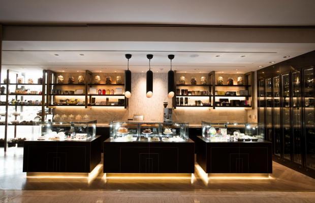 фото отеля Millennium Seoul Hilton изображение №33