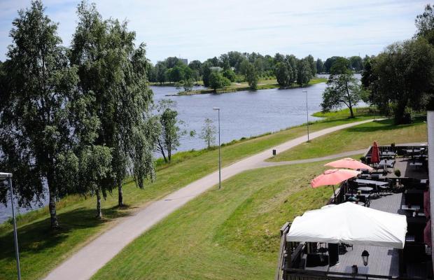 фото отеля Scandic Klaralven изображение №9