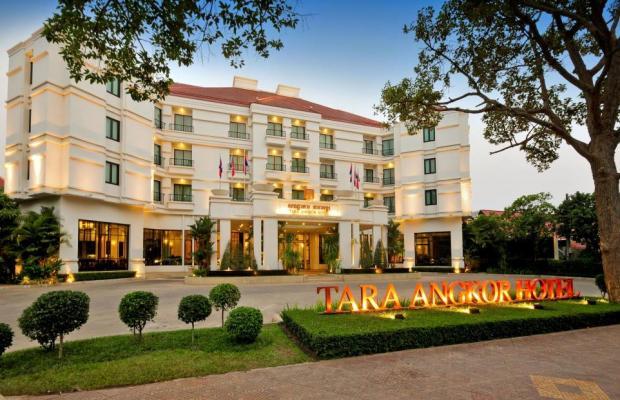 фото отеля Tara Angkor изображение №1