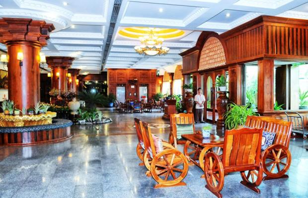 фотографии The Goldiana Angkor Hotel изображение №16