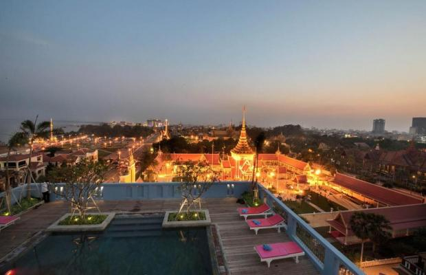 фото Frangipani Royal Palace Hotel изображение №22
