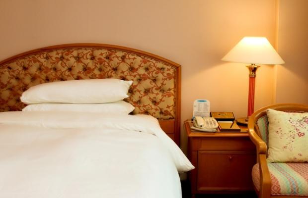 фото отеля Lotte Busan изображение №45