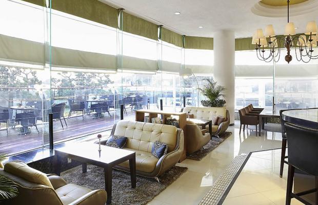 фотографии отеля Novotel Busan Ambassador (ex. Busan Marriott Hotel) изображение №19