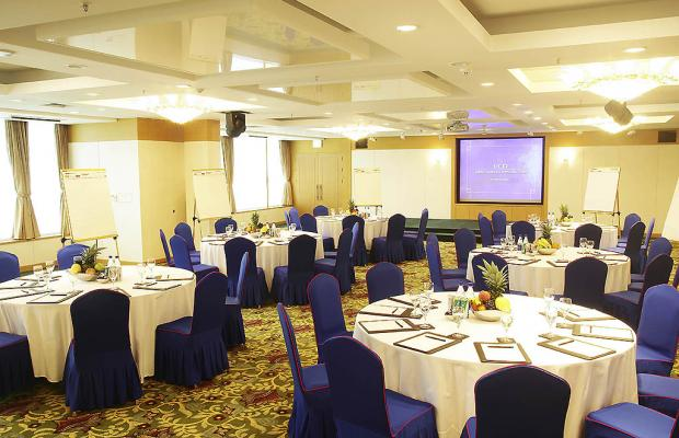 фото Novotel Busan Ambassador (ex. Busan Marriott Hotel) изображение №2