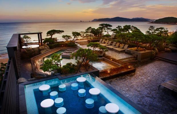 фото отеля Paradise Hotel Busan изображение №45