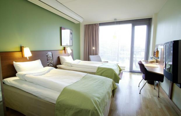 фотографии отеля Scandic City изображение №23