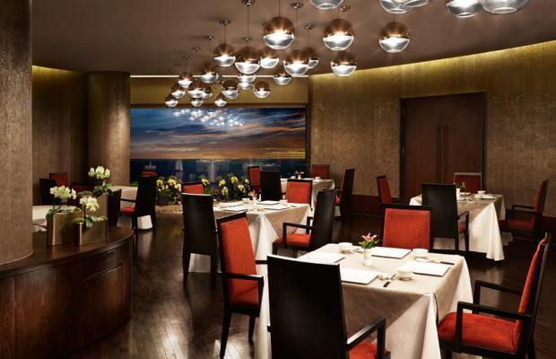 фотографии отеля Paradise Hotel Busan изображение №23