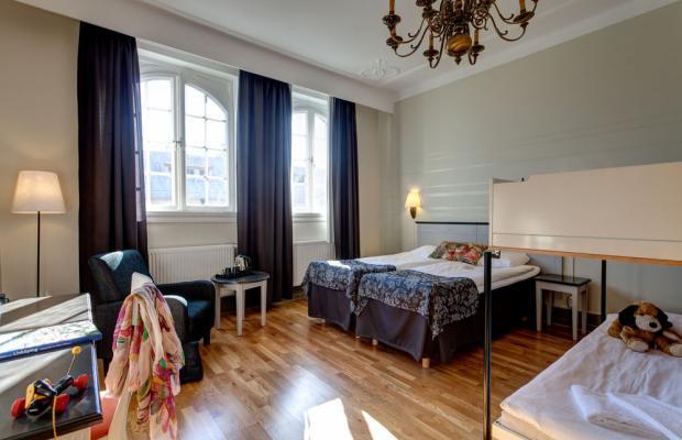 фотографии отеля Scandic Frimurarehotellet изображение №27
