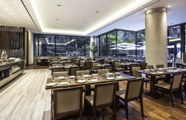 фотографии отеля Novotel Ambassador Seoul Doksan Hotel изображение №11