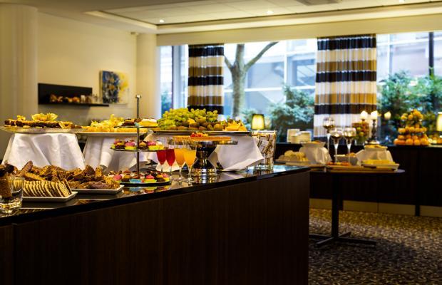 фото отеля Scandic Grand Hotel изображение №5