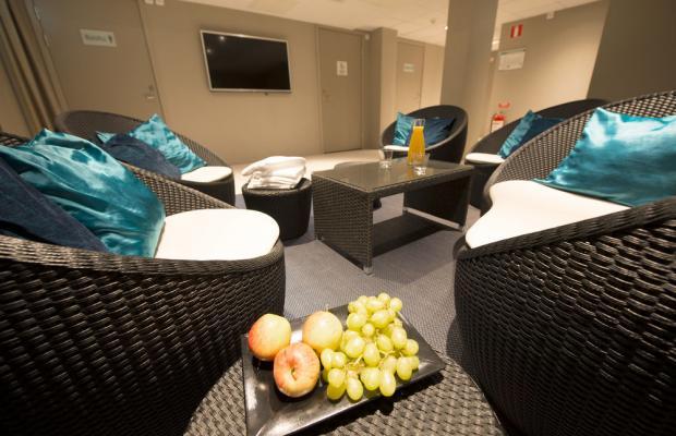 фото отеля Scandic Billingen изображение №29