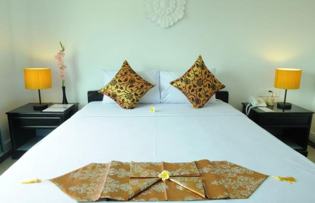 фотографии Frangipani Villa Hotel II изображение №16