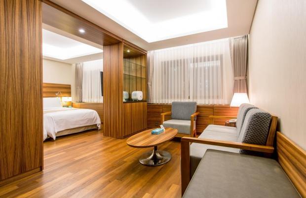 фото отеля Pacific Hotel изображение №29