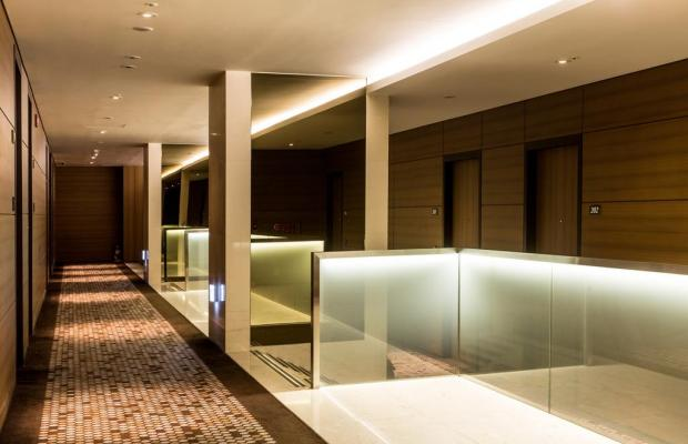 фотографии Pacific Hotel изображение №28