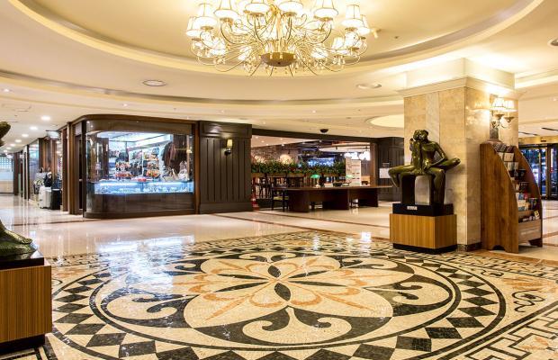 фото отеля Pacific Hotel изображение №9